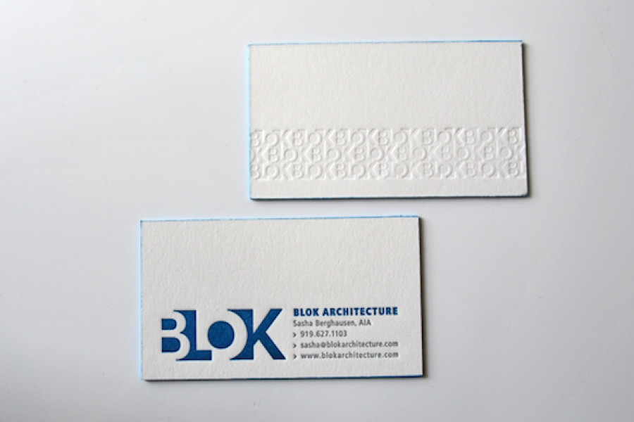 50 of the Best Business Card Designs